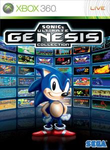 Sonic's Ultimate Genesis Collection Démo