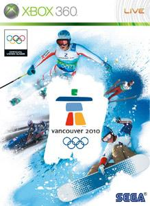 Vancouver 2010™ - The Official Video Game of the Olympic Winter Games - Demo