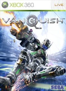 VANQUISH OFFICIAL DEMO  VELOCITY ATTACK