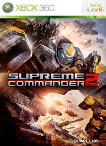Supreme Commander 2 - Demostración