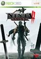 Ninja Gaiden II 데모