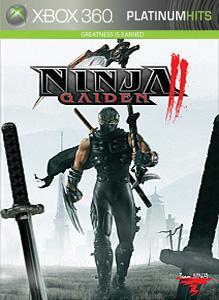 Ninja Gaiden II Playable Demo