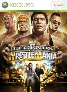 Demo de WWE Legends of WrestleMania