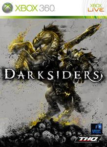 Darksiders Demo