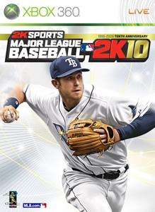 MLB 2K10 Demo