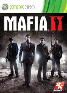 Mafia II Playable Demo