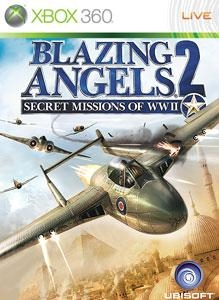 Blazing Angels 2: Secret Missions of WWII - Démo