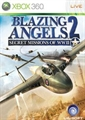 Blazing Angels 2: Secret Missions of WWII - Demostracin