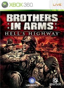 Démo de Brother in Arms Hell's Highway