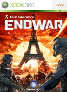 Tom Clancy&#39;s EndWar Demostracin