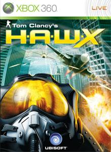Tom Clancy's H.A.W.X: Rio Demo