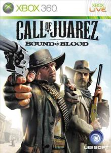 ايقونة لعبةCall of Juarez  SP Demo