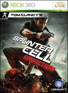 Splinter Cell Conviction Demo