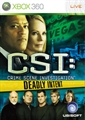 CSI: Deadly Intent - Demo