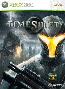 TimeShift Demo