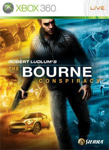 Robert Ludlum's The Bourne Conspiracy - Demo