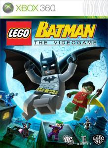 LEGO Batman: El Videojuego Demostración