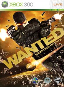 Wanted: Weapons of Fate Demo