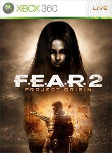 F.E.A.R. 2: Reborn SP  - Démo
