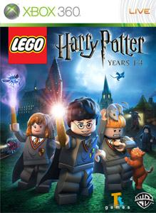 LEGO® Harry Potter™ Demo