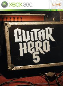 Guitar Hero 5 Demo