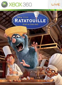 RATATOUILLE Demo