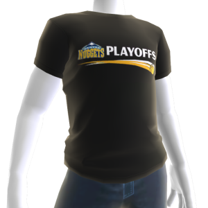 Nuggets Playoffs Tee