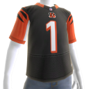 Cincinnati Jersey