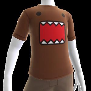 Domo Face Shirt
