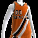 1970-1971 Buffalo Braves Jersey