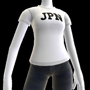 Team Japan Tee