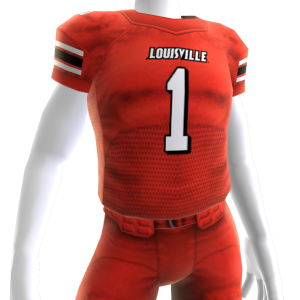 Louisville Game Jersey