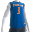 Florida Basketball Jersey