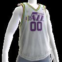 1986-1996 Jazz Jersey