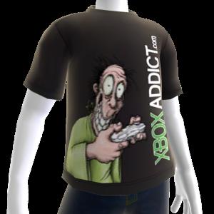 Xbox Addict T-Shirt