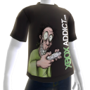 Xbox Addict T-Shirt