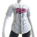 Jersey Minnesota Twins MLB2K10