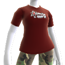 Infinity Ward-shirt