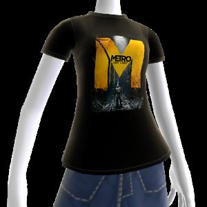 """""""Enter the Metro"""" Shirt"""