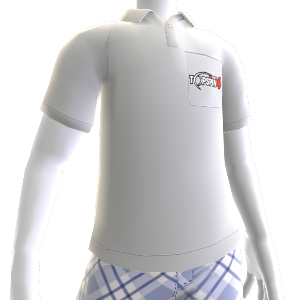 Top Spin 4 Polo Shirt