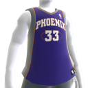 Phoenix Suns NBA2K11-Trikot 