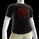 Camisola Estrela Negra