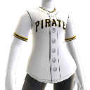 Colete Pittsburgh Pirates  MLB2K10