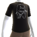 Classic Domo Rock Star Shirt