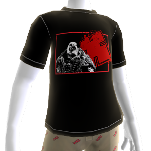 General RAAM T-shirt 