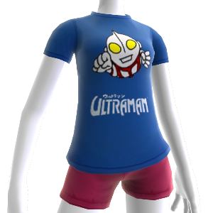 Ultraman SD Shirt