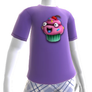 Mr Sprinkleman T-shirt