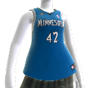 Cami. NBA2K10: Minnesota Timberwolves