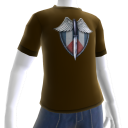 T-Shirt Faction Op 40