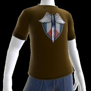 T-Shirt Facção Op 40